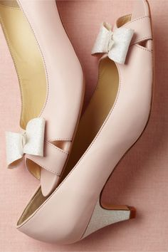 product | Rosebright Peep Toes from BHLDN