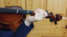 The Violin Doc is in. Eggstreme problems call for eggstreme solutions. Check out this creative but easy fix for the common cold of violin playing.