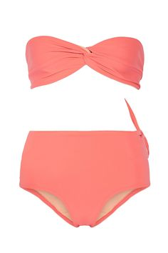 12 High-Waisted Bikinis for When You Want to Look Cute but Covered Up f75dd5632fa