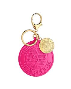 Cheapest Louis Vuitton Trunks Bags Key Holder This eye-catching key holder  and bag charm revisits the historic Louis Vuitton Trunks   Bags logo in the  ... 4b0e76b622f42