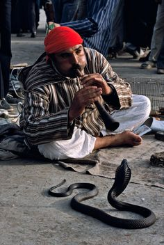 Marrakesh, Morocco ( Culture People Life & Folklore Traditions )