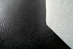 EIFFELGRES - Lastranera - Ardesia Black slate-like floor tiles