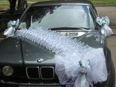 свадебные украшения на машину своими руками мастер класс видео: 26 тыс изображений найдено в Яндекс.Картинках
