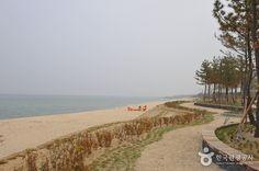 Namhangjin Beach