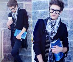 Que te parece el estilo de los Hipsters?