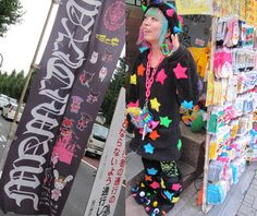 Punk online clothing stores