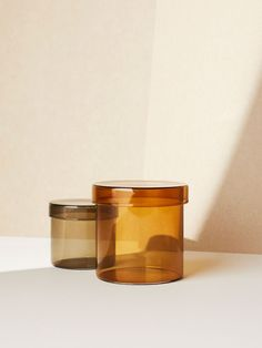COS × HAY / Minimalism / Deco / Collaboration / Decoration / Transparence