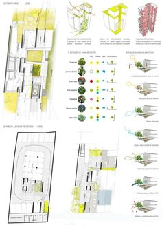 Mención Honrosa Concurso SKYCONDOS de Perú / GEA Arquitectos,Cortesía de GEA Arquitectos