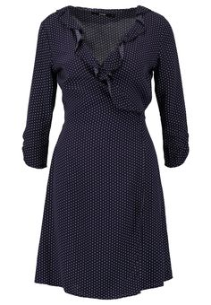 Bik Bok CLAIRE - Summer dress - kentucky for with free delivery at Zalando Dresses For Work, Dresses With Sleeves, Summer Dresses, Biker, Kentucky, Cold Shoulder Dress, High Neck Dress, Long Sleeve, Claire