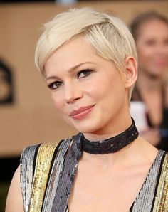 10 Pixie Haircuts That Will Make You Want to Chop, Chop via @PureWow