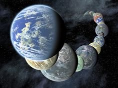 Data from NASA's Kepler mission finds evidence for at least 100 billion planets in our galaxy.