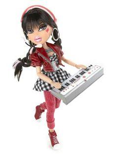 Bratz® Rock Doll - Jade™