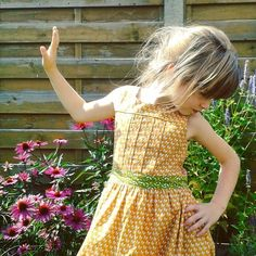 Creatie van jokeeeckhout : // strike a pose // Lengte 116 en breedte 104 past perrrrfect! Super hard bedankt voor de snelle hulp #mindthewhale !  #millekevanilleke #sewingforgirls #nähenfürmädchen #handmadeclothing #justknotit #justknotitpattern #mindthewhale #softcactusfabric #softcactus #swipeleft Cactus Fabric, Strike A Pose, Fabrics, Summer Dresses, Inspiration, Ideas, Fashion, Tejidos, Biblical Inspiration