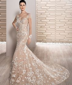 Demetrios 2017 Style 718 by Demetrios