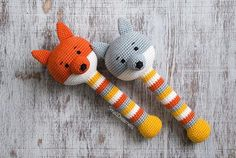 things you can hear gifts ~ gifts you can hear - gifts you can hear products - things you can hear gifts - gifts that you can hear Newborn Toys, Newborn Gifts, Baby Toys, Baby Gifts, Crochet Toys Patterns, Stuffed Toys Patterns, Crochet Pattern, Baby Mobile, Teething Toys