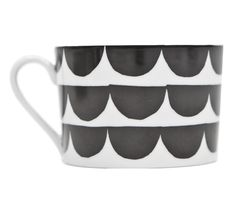 Marimekko/black and white is always a great idea!