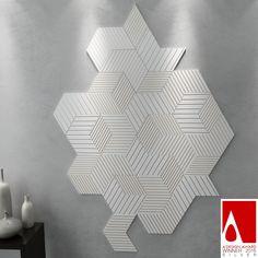 Variance Tile by Berk Aril A design award