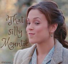 That Silly Mountie - When Calls The Heart S3