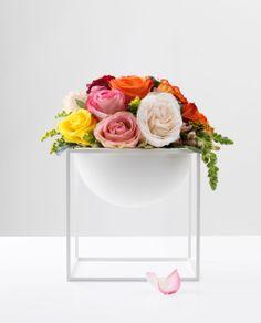 Blickpunkt Vase