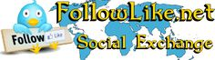 Get Followers, Likes, Shares, Views and Comments for your Social Networks!