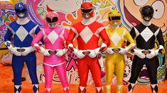 Saban's Power Rangers, Power Ranges, Ronald Mcdonald, Fictional Characters, Art, Art Background, Kunst, Fantasy Characters, Art Education