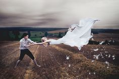 Simple Tips to Create Levitation Photography with Snapheal