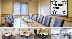 Renting a meeting room for clients in Vancouver is the most convenient way to hold a meeting for different events.