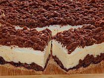 Pleśniak z serem   Składniki ciasta:  3 szk. mąki pszen…