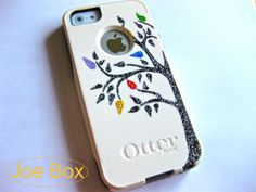OTTERBOX iphone 5s case case cover iphone 5/5s otterbox by JoeBoxx