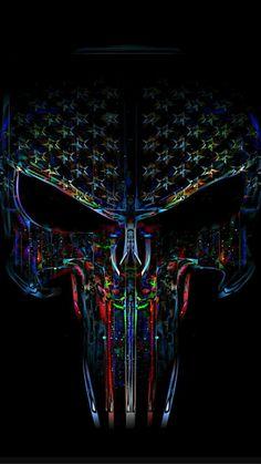 Get Latest Black Neon Wallpaper Green in this Year - DIY Craft Neon Wallpaper, Mobile Wallpaper, Iphone Wallpaper, Neon Noir, Dark Fantasy Art, Dark Art, Punisher Skull, Skull Artwork, Black Neon