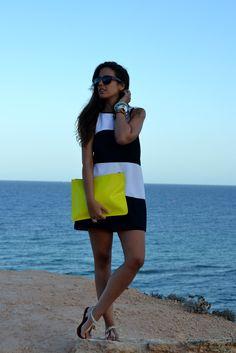 Silvia Navarro, Fashion Blogger from Spain. Blog: 1sillaparamibolsoblog.com.