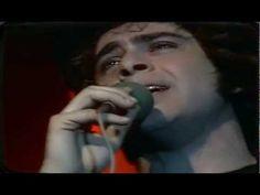 Ricky Shayne - Mamy blue 1971