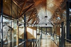 Norwich Cathedral Refectory and Hostry By Hopkins Architects – 23 Hostry | Designalmic