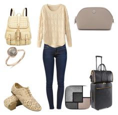 """""""Untitled #17"""" by lildcon on Polyvore featuring art"""