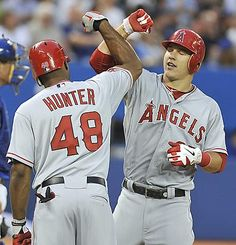 921bf3c72e3 Even ESPN is jumping on our bandwagon, referring to Trumbo and Trout as TNT  in