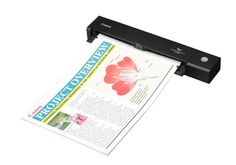 Canon imageFORMULA Scan-tini Personal Document Scanner (Discontinued by Manufacturer) Computer Supplies, Office Supplies, Optical Character Recognition, Cool Gadgets, Canon, Product Launch, Digital Form, Qvc, Giveaways