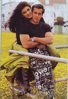 Indian Actress Hot Pics, Indian Actresses, Actors & Actresses, Vintage Bollywood, Indian Bollywood, Sultan Salman Khan, Salman Khan Photo, Sushmita Sen, Dps For Girls