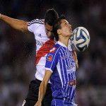 Torneo de Transición 2014: En Mendoza River demostró superioridad a un Godoy Cruz golpeado por el 4 a 0
