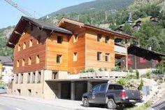 Mörel: Restaurant mit 2 Wohnungen im Dorfkern 3 1⁄2- und 5 1⁄2-Zimmer-Wohnung