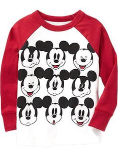 Disney© Mickey Mouse Tees for Baby   Old Navy