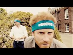 Prince Harry, Funny Moments, Winter Hats, Beanie, In This Moment, Cute, Youtube, Places, Kawaii