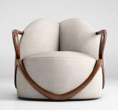 giorgetti-hug (7)i like this chair very much could you please tell me how can i buy it ? if it is possible would you please add my qq 314372010 & Giorgetti Mobius Bergere with Headrest - Style # 63940 Modern ...