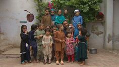Islam Mohmand and his two wives have so many children that he sometimes gets confused and needs help to remember all of their names.    They have 20 kids in all but would be happy to bring even more into their small family house.    But population experts in Pakistan, where the Mohmands are from, say families like theirs are fueling a population explosion that is fast becoming the country's most dangerous crisis.