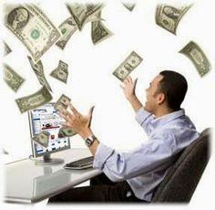 Cara Mendapatkan Pendapatan Sampingan Terpantas