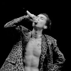 Khottie of the Week - Inked - Tattoo - Mino - Winner Mino Winner, Song Mino, Lots Of Makeup, Jaejoong, Neck Piece, Stage Outfits, Back Tattoo, Hush Hush, How To Know