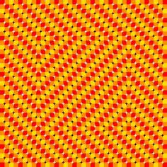 20 illusions d'optique hypnotisantes d'Akiyoshi Kitaoka