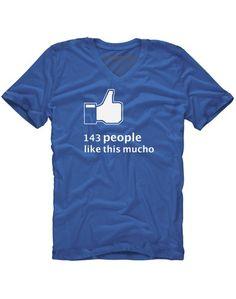 Like this Mucho
