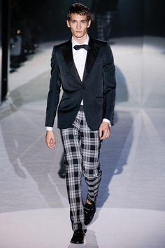gucci men fashion 2012