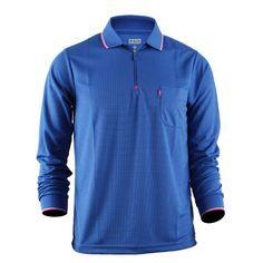 BCPOLO Men's Casual Zip Golf DRI Fit Long Sleeves Polo Shirt, http://www.amazon.com/dp/B00EXKF2WY/ref=cm_sw_r_pi_awdl_mCD7ub1YW4J33