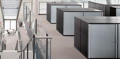 KX Storage - Bene Office Furniture